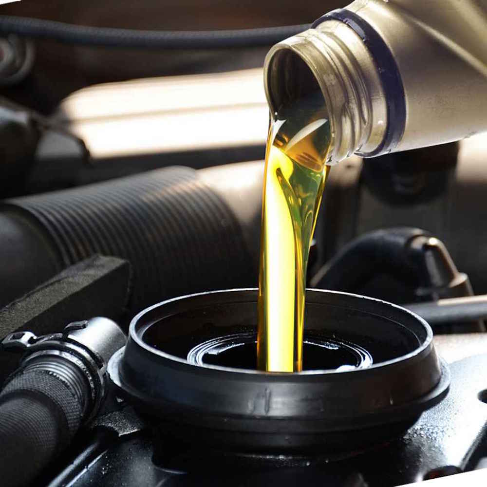 Synthetic oil change falmouth motor car for Synthetic motor oil change